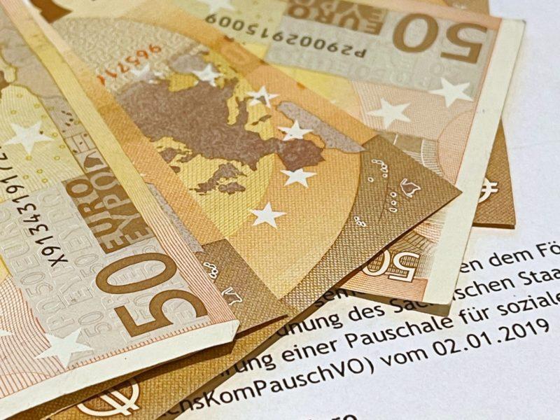 Regenbogenschule, Förderverein, gemeinnützig, Landkreis Nordsachsen, Kai Emmanuel, Ehrenamtsbudget