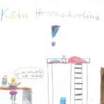 Malwettbewerb, Wettbewerb, Regenbogenschule Taucha, Förderverein Regenbogenschule, Grundschule Taucha, Spenden, Charity, Verein Taucha