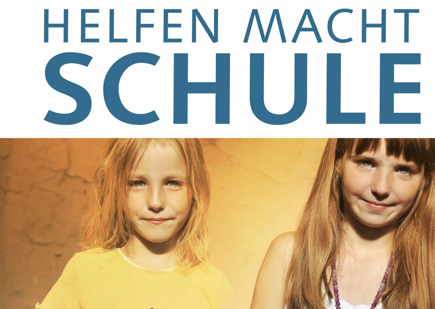 Aktion, Schulranzen, Sammeln, Regenbogenschule, Taucha, Förderverein, Spenden, gain